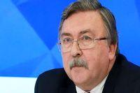 روسیه: برگزاری اضطراری نشست شورای حکام درباره ایران لازم نبود