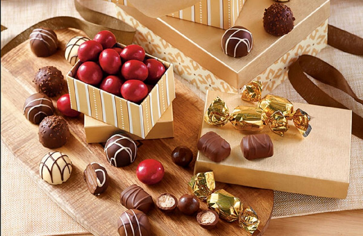رشد ۵درصدی صادرات محصولات شیرینی و شکلات