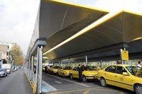 حل مشکل انتقال تاکسیهای نوسازی شده به شهرهای متقاضی با حمل و نقل ریلی