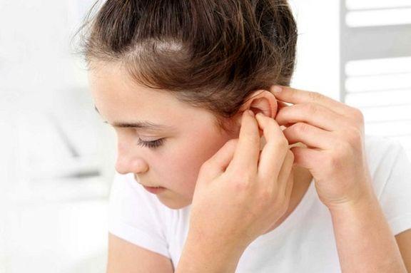 سردرد پشت گوش از چیست؟