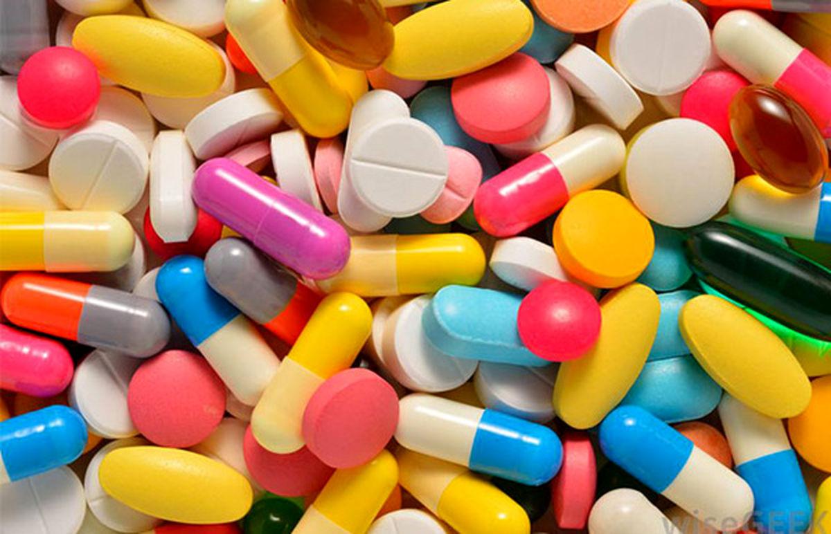 قاچاق معکوس دارو به کشورهای همسایه