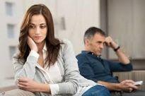در یک رابطه، خوشبختی واگیردار است