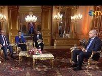 اردوغان: تجارت با ایران میتواند با لیر و تومان انجام شود