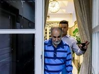محمدعلی نجفی با وثیقه یک میلیاردی آزاد شد