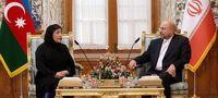 تاکید روسای مجالس ایران و آذربایجان بر توسعه همکاری های تجاری
