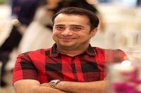 آخرین وضعیت جسمانی سپند امیر سلیمانی + فیلم
