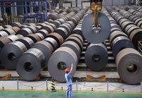 افزایش قیمت مواد اولیه فولادی، باعث کاهش صادرات شد/ بسته شدن مزرها به خاطر کرونا، صادرات را با تاخیر مواجه میکند