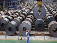 بازار محصولات فولادی ایران در غیاب چین/ نگرانیها از کاهش رشد اقتصادی دومین اقتصاد بزرگ جهان