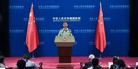 آغاز رزمایش مشترک ایران، روسیه و چین از روز جمعه