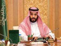 تاکید بن سلمان بر لزوم دستیابی به راه حل سیاسی برای یمن