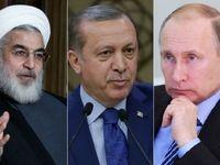 واکنش پوتین به پیشنهاد آتشبس اردوغان