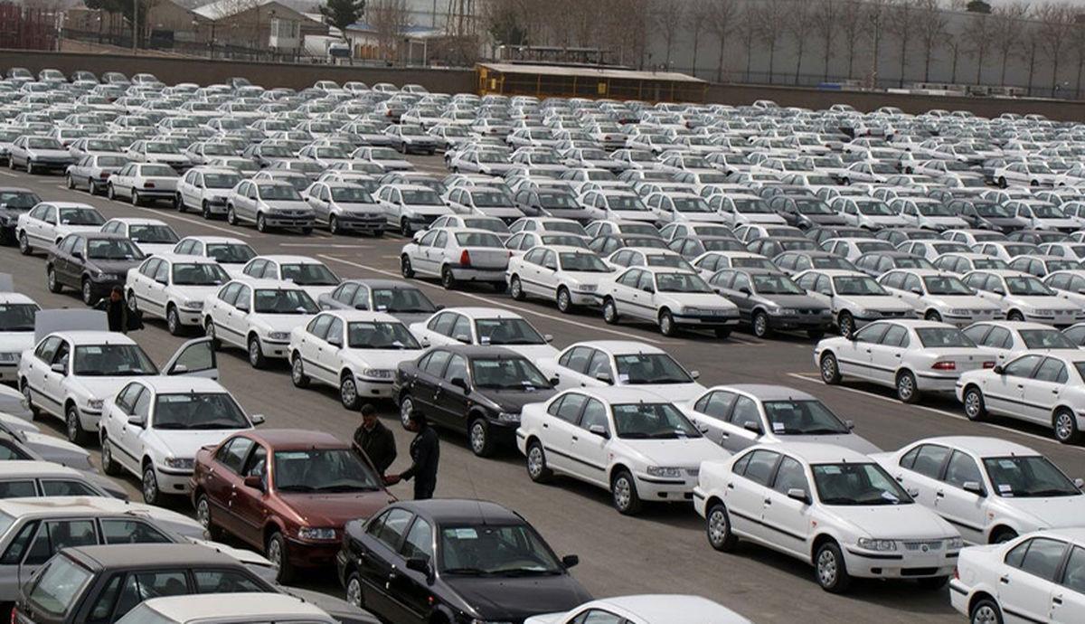 یک دهه اختلاف میان ناجا و دفاتر اسناد رسمی/ سند مالکیت خودرو باید کجا تنظیم شود؟