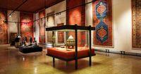 بلیت موزهها و اماکن فرهنگی تاریخی ۵مهر نیمبها است