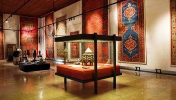 تعطیلی موزهها در تاسوعا و عاشورای حسینی