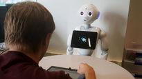 رباتی که انسانها را تحقیر میکند!