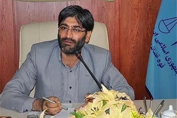 دستگیری رئیس اداره راهداری شهرستان خلخال
