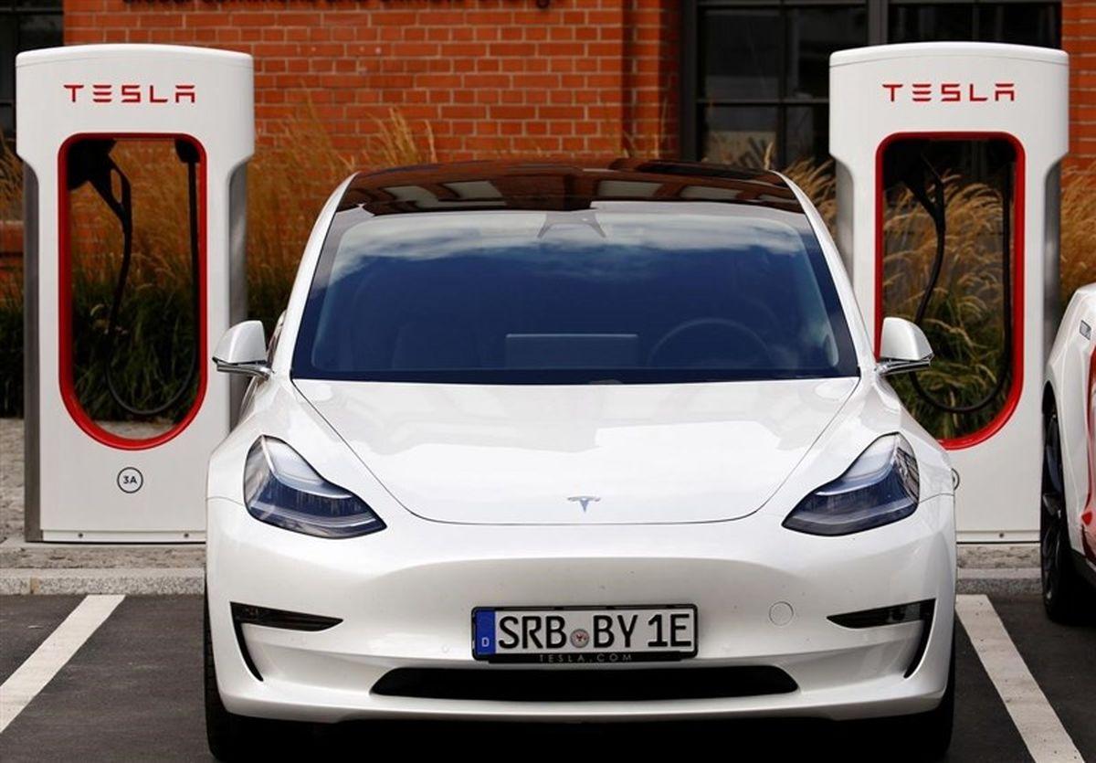 تسلا ایستگاه های شارژ خود را در اختیار سایر خودروهای برقی قرار می دهد