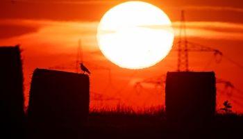 گزارش جدید سازمان ملل درمورد گرمایش زمین