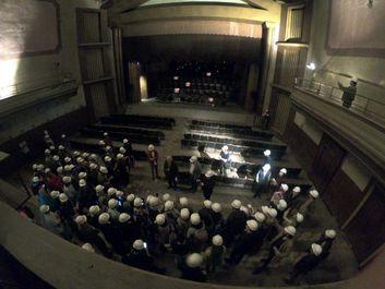 تئاتر نصر