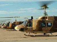 بالگردهای ارتش راهی پلدختر شدند