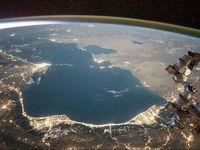 سهم واقعی ایران از خزر چقدر است؟
