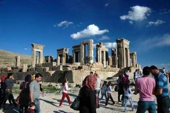 سهم ایران از گردشگری دنیا چقدر است؟