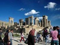 اقتصاد کشور به سمت گردشگری تغییر مسیر دهد