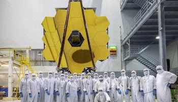 قدرتمندترین تلسکوپ جهان +تصاویر