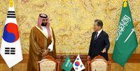 درخواست کمک عربستان از کره جنوبی برای تقویت پدافند هوایی