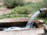 کاهش ۱۱ میلیارد متر مکعبی برداشت از منابع زیرزمینی