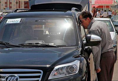 افزایش قیمت خودرو تا ۱.۵میلیون تومان