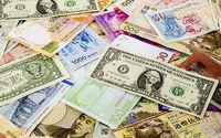نرخ ۱۸ ارز افزایش یافت