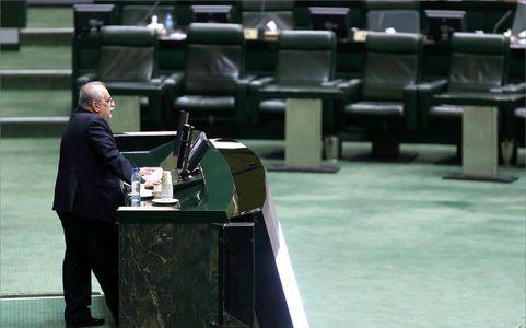 مخالفت سه فراکسیون شاخص مجلس با استیضاح کرباسیان