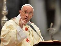 پاپ شایعه مبتلا شدن به کرونا را تکذیب کرد