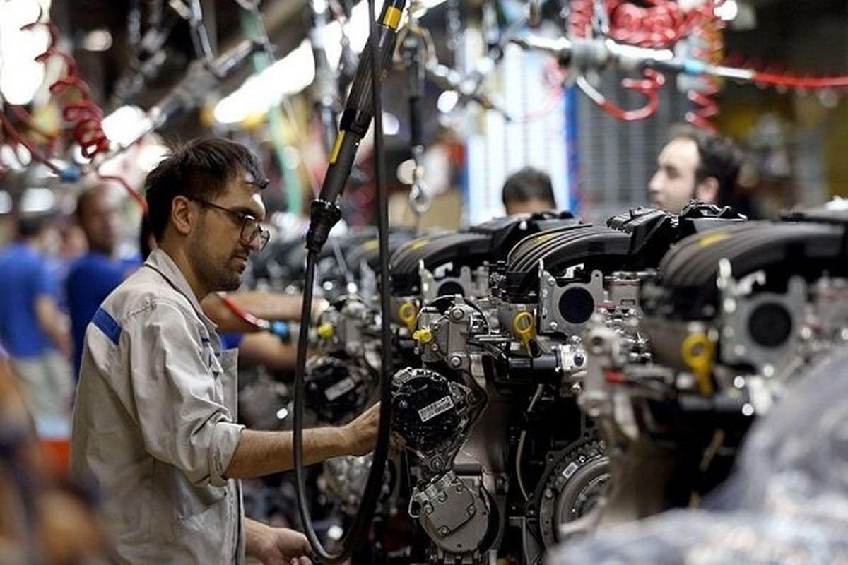 همکاری نامناسب تولیدکنندگان لوازم یدکی با سامانه جامع تجارت