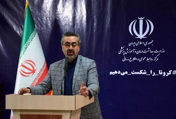 تکذیب نقل قول از نمکی درخصوص تفاوت کرونا در ووهان و ایران