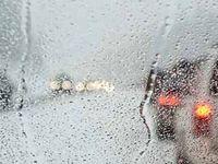 استان تهران امشب بیشترین بارش را خواهد داشت