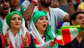 ایران – کامبوج با حضور 3200نفری زنان