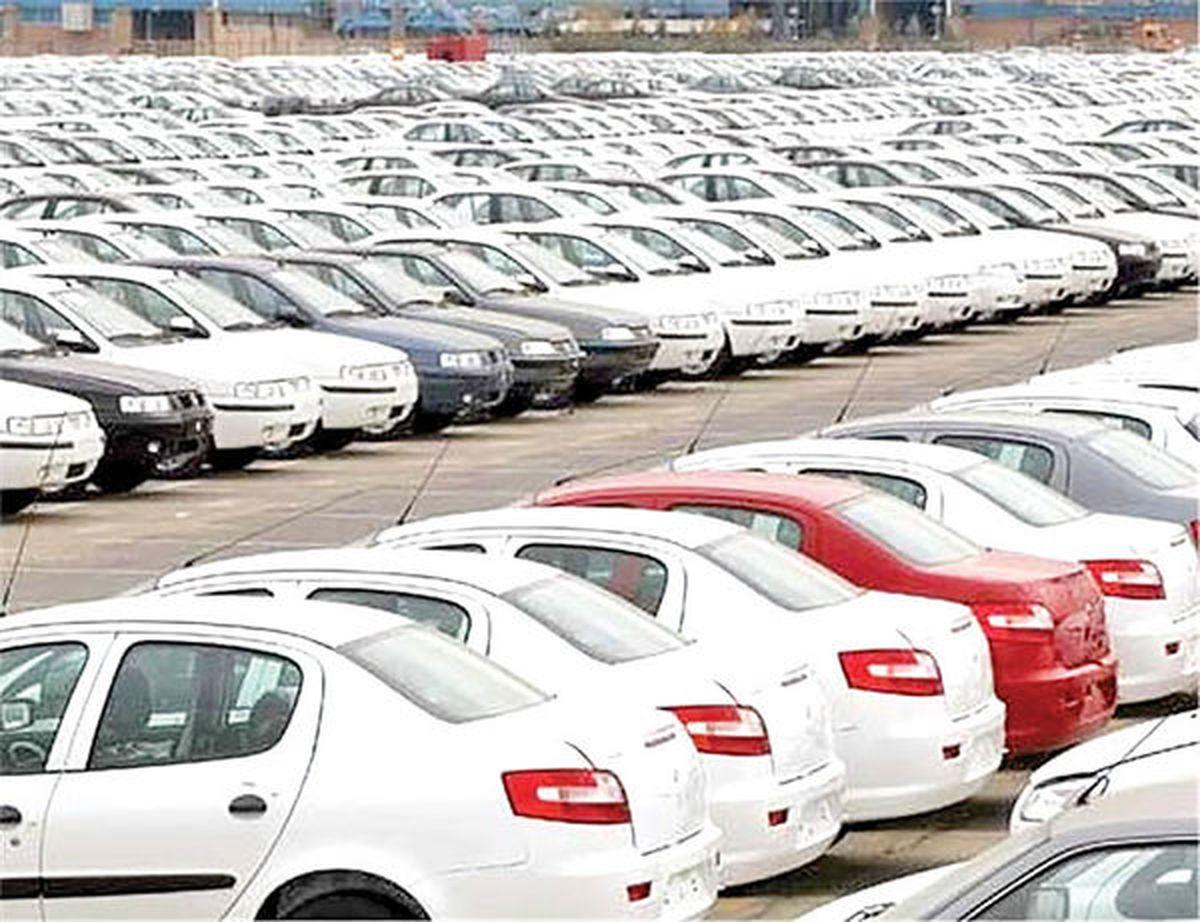 رشد ۵۲ درصدی درآمد خودروسازان