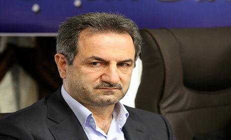 تهران روزی یک میلیمتر نشست میکند