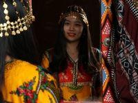 بنسلمان، کرهایها را عربستانی کرد! +تصاویر