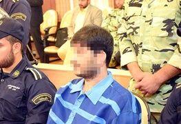 در اولین جلسه دادگاه قاتل زنجیره ای 8زن در گیلان چه گذشت؟