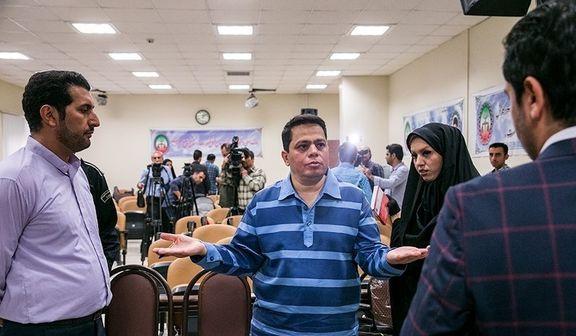 وکیل باقری درمنی: خرید قیرها در بورس انجام شده است