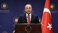 آنکارا: پایان عملیات «چشمه صلح» به معنای ترک سوریه نیست