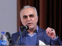 بررسی سوال چهار نماینده از وزیر اقتصاد در کمیسیون اقتصادی