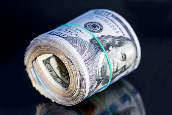 قیمت رسمی ۲۵ارز بانکی کم شد
