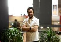 نوید محمدزاده اینگونه نیکی کریمی را تحسین کرد +عکس