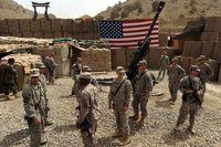 خروج نظامیان آمریکایی به ازای آتشبس 10روزه