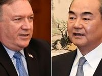 اعتراض چین به اقدامات آمریکا علیه ایران