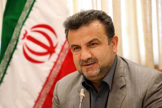 استاندار مازندران کیست